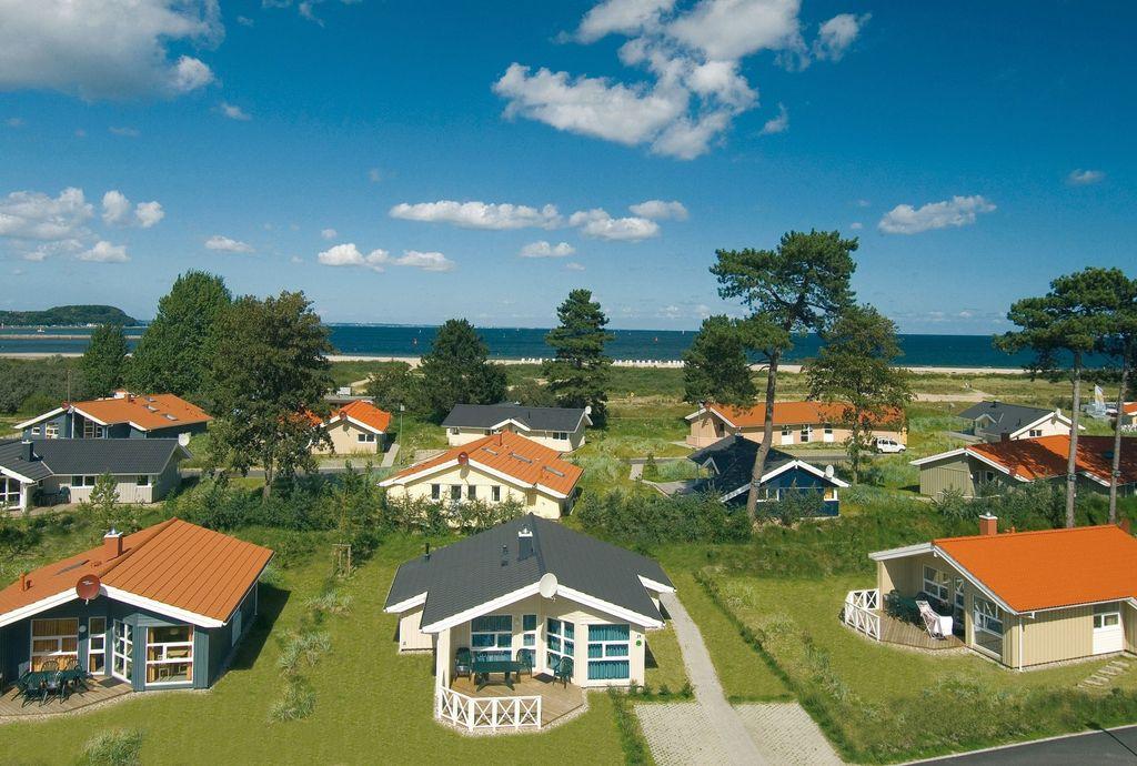 Strandhuisje Duitsland Travemunde Landal