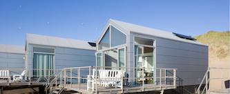 strandhuisje Julianadorp huren via Roompot