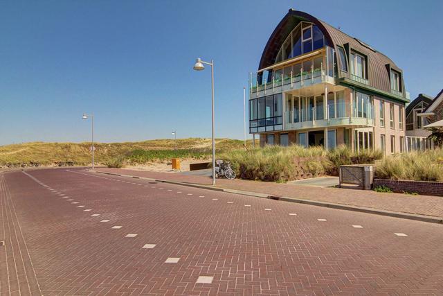 Egmond aan Zee Zeeparel