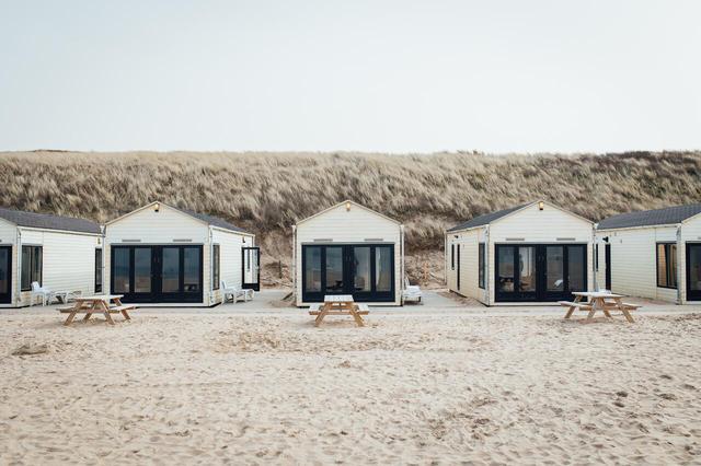 Katwijk aan Zee Logeren aan Zee