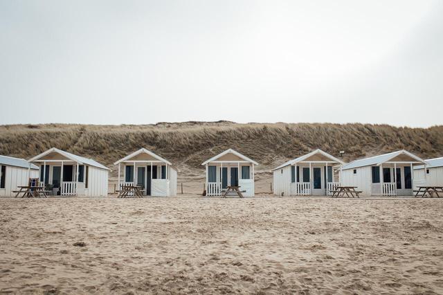 Katwijk aan Zee Willy Zuid