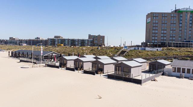 Zandvoort 21 Hotelchalets